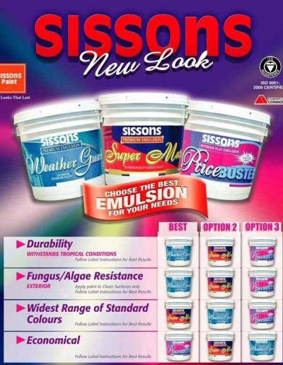 Painting Supply Antigua